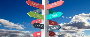 Домен ru или com: какой лучше выбрать?