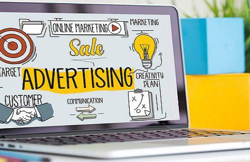 виды интернет рекламы