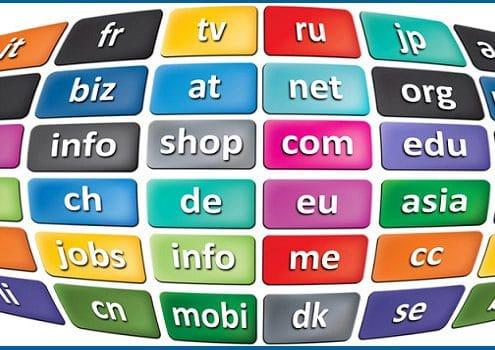 как выбрать доменное имя