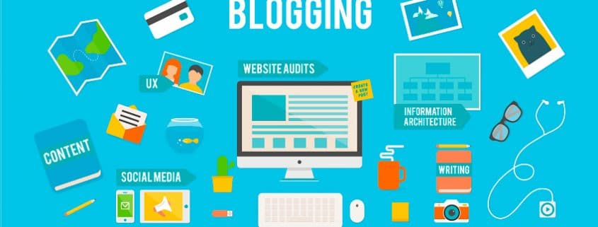 платформа для создания блога