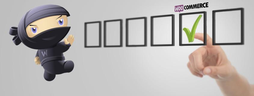 Пошаговая инструкция по установке и настройке плагина WooCommerce