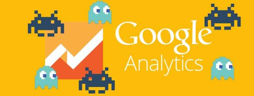 Реферальный спам: как от него избавиться в Google Analitics