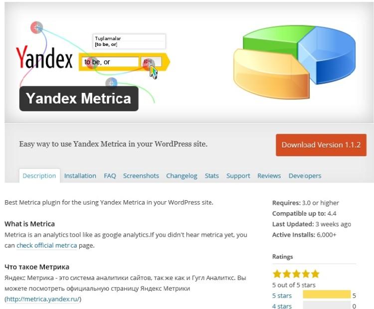yandex_metrika_plugin