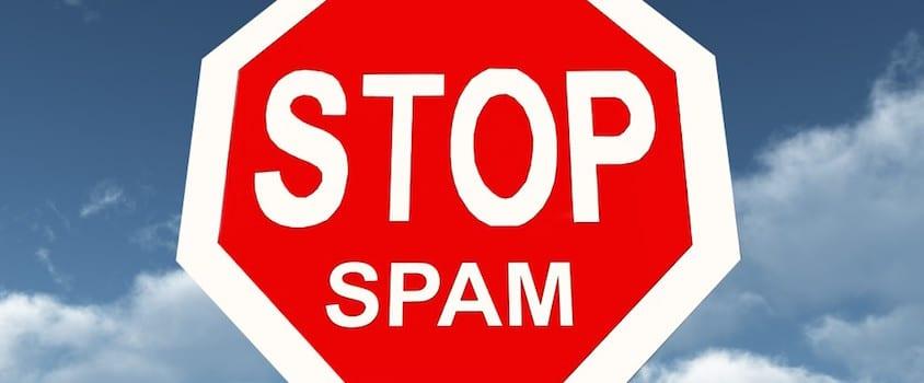 Все электронные письма, поступающие с доменов Apple, Gmail перенаправляет в спам