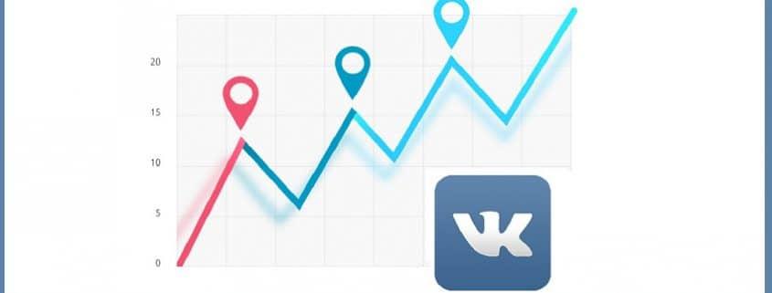 трафик из Вконтакте